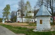 Кленково. Казанской иконы Божией Матери, церковь