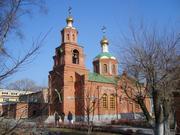 Церковь Кирилла и Мефодия при Православной Гимназии - Владивосток - Владивосток, город - Приморский край
