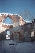 Церковь Спаса Преображения - Крюково - Наро-Фоминский городской округ - Московская область