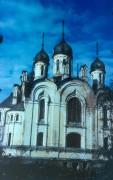 Воронцовский Благовещенский монастырь. Собор Благовещения Пресвятой Богородицы - Воронцово - Торопецкий район - Тверская область