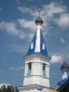 Церковь Спаса Преображения - Астрахань - Астрахань, город - Астраханская область