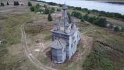 Церковь Воскресения Христова - Ракула - Холмогорский район - Архангельская область