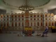 Церковь Покрова Пресвятой Богородицы - Таширово - Наро-Фоминский городской округ - Московская область