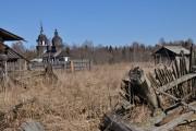 Чистый Дор. Николая Чудотворца, церковь