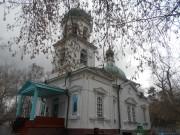 Церковь Трех Святителей - Тюмень - Тюмень, город - Тюменская область