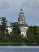 Монастырь. Троицкий Антониев Сийский мужской монастырь. Церковь Благовещения Пресвятой Богородицы