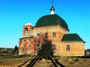 Церковь Петра и Павла - Шапкино - Наро-Фоминский городской округ - Московская область