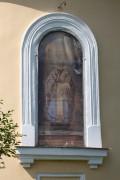 Церковь Николая Чудотворца - Погост-Голенково - Селижаровский район - Тверская область