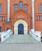 Церковь Серафима Саровского - Селятино - Наро-Фоминский городской округ - Московская область