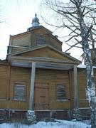 Церковь Николая Чудотворца - Лидь - Бокситогорский район - Ленинградская область