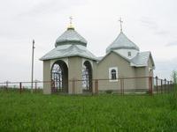 Часовня Воскресения Словущего - Алкужи - Моршанский район и г. Моршанск - Тамбовская область