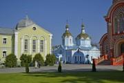 Вознесенский женский монастырь - Тамбов - Тамбов, город - Тамбовская область