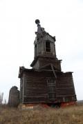 Церковь Покрова Пресвятой Богородицы - Альдия - Моршанский район и г. Моршанск - Тамбовская область
