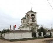 Нежин. Троицы Живоначальной, церковь