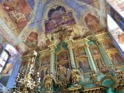 Церковь Троицы Живоначальной - Новое - Некрасовский район - Ярославская область