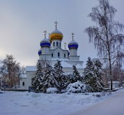 Бобруйск. Николая Чудотворца, кафедральный собор