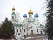 Кафедральный собор Николая Чудотворца - Бобруйск - Бобруйский район - Беларусь, Могилёвская область