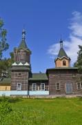Бобруйск. Илии Пророка из села Кулешово, церковь