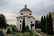 Орёл. Успенский мужской монастырь. Часовня Александра Невского