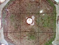 Церковь Воскресения Христова - Копосово - Кадуйский район - Вологодская область
