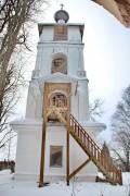 Копосово. Воскресения Христова, церковь