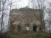 Церковь Николая Чудотворца - Копосово - Кадуйский район - Вологодская область