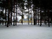 Церковь Филиппа Ирапского - Кадуй - Кадуйский район - Вологодская область