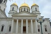 Кафедральный собор Александра Невского (воссозданный) - Симферополь - Симферополь, город - Республика Крым