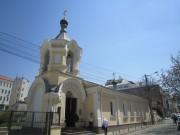 Церковь Константина и Елены - Симферополь - Симферополь, город - Республика Крым