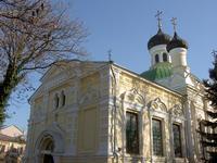 Церковь Трех Святителей - Симферополь - Симферополь, город - Республика Крым