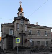 Симферополь. Луки (Войно-Ясенецкого), часовня
