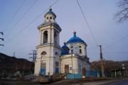 Церковь Введения во храм Пресвятой Богородицы - Миньяр - Ашинский район - Челябинская область
