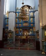 Хабаровск. Успения Пресвятой Богородицы, собор