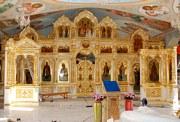 """Церковь иконы Божией Матери """"Умягчение злых сердец"""" - Алефрико - Ларнака - Кипр"""