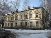 Выксунский Иверский монастырь - Выкса - Выкса, город - Нижегородская область