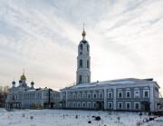 Выксунский Иверский монастырь - Выкса - Выкса, ГО - Нижегородская область