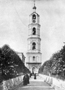 Выкса. Выксунский Иверский монастырь