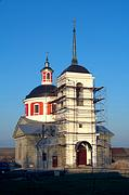 Церковь Вознесения Господня - Ореховец - Дивеевский район - Нижегородская область