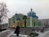 Церковь Иоанна Кормянского - Гомель - Гомель, город - Беларусь, Гомельская область