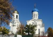 Церковь Иверской иконы Божией Матери - Гомель - Гомель, город - Беларусь, Гомельская область