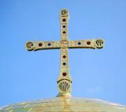 Ясенево. Покрова Пресвятой Богородицы в Ясеневе, церковь