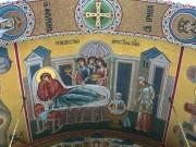 Церковь Покрова Пресвятой Богородицы в Ясеневе - Ясенево - Юго-Западный административный округ (ЮЗАО) - г. Москва