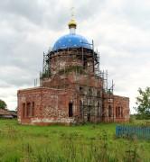 Церковь Воскресения Христова - Зернилово - Тейковский район - Ивановская область