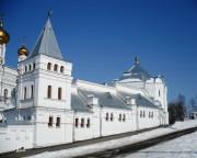 Троицкий Стефанов мужской монастырь - Пермь - Пермь, город - Пермский край