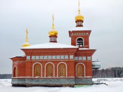 Церковь Николая Чудотворца - Путимка - Верхотурский район (ГО Верхотурский) - Свердловская область