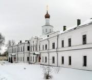 Рязань. Спасо–Преображенский монастырь. Церковь Иоанна Богослова