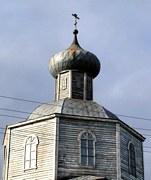 Церковь Спаса Преображения - Лаврово - Орловский район - Орловская область