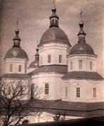 Хорошево. Вознесенский женский монастырь. Церковь Вознесения Господня