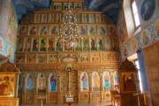 Церковь Илии Пророка (Входа Господня в Иерусалим) - Воронеж - Воронеж, город - Воронежская область
