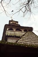 Церковь Николая Чудотворца - Колодное - Тячевский район - Украина, Закарпатская область